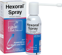 HEXORAL 0,2% Spray