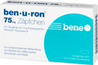 BEN-U-RON-75-mg-Suppositorien