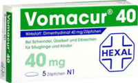 VOMACUR-40-Suppositorien